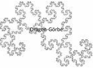 Dragon-Görbe