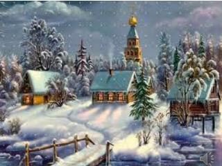 vianočné pohladnice
