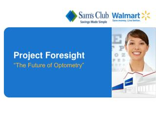 Project Foresight