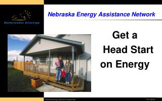 Nebraska Energy Assistance Network