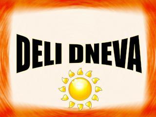 D ELI  D NEV A