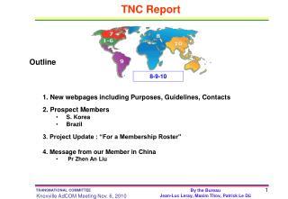 TNC Report