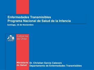 Santiago, 16 de  Noviembre