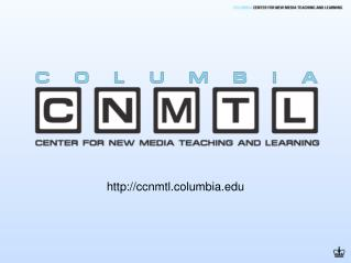 ccnmtl.columbia