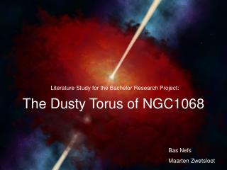 The Dusty Torus of NGC1068