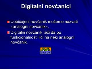 Digitalni nov?anici