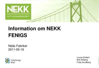 Nääs Fabriker 2011-05-19