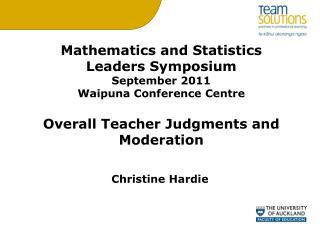 Christine Hardie
