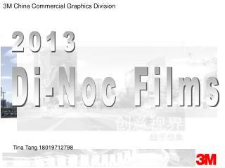 Di-Noc Films