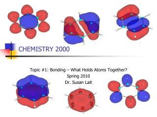 CHEMISTRY 2000