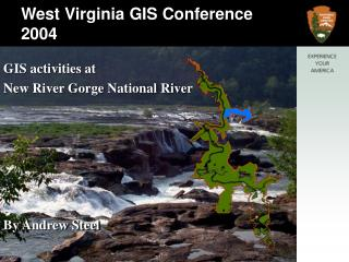 West Virginia GIS Conference 2004