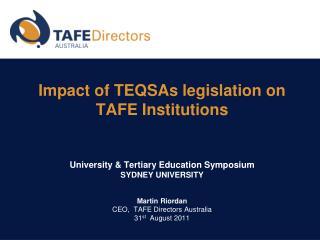 59 TAFE institutes…