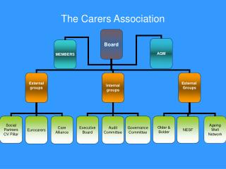 The Carers Association