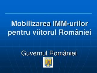 Guvernul Rom�niei