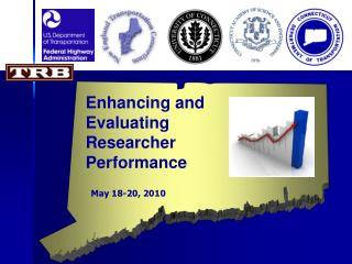 Enhancing and Evaluating Researcher Performance