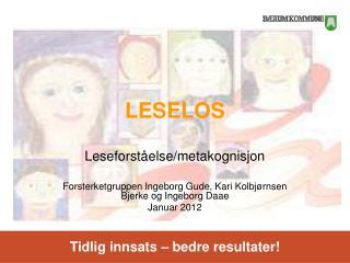 LESELOS