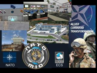 NATO Virtual Worlds Investigation