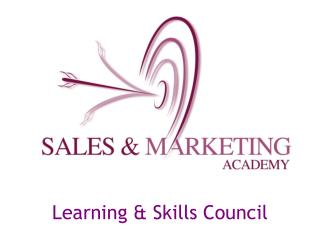 Learning & Skills Council