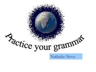 Nathalie Nevo