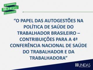 CONCEITO DE SAÚDE DA OMS