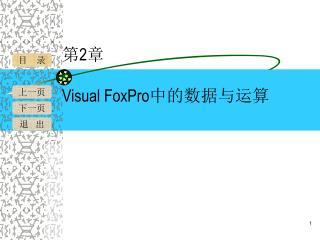 ? 2 ? Visual FoxPro ???????