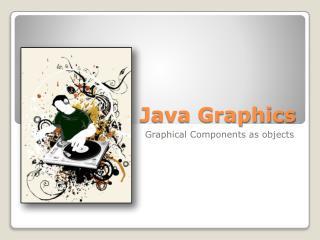 Java Graphics