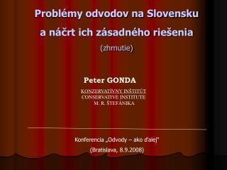 P eter  GONDA