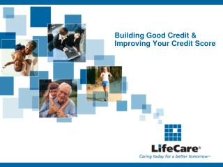 Building Good Credit & Improving Your Credit Score