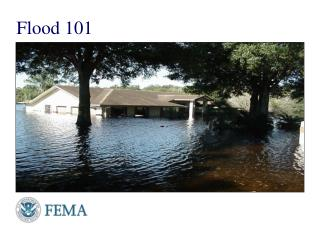 Flood 101