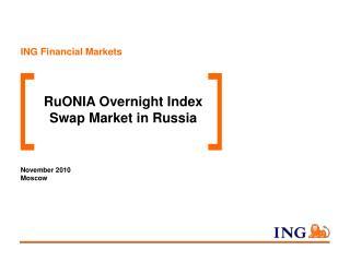 ING Financial Markets