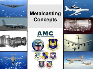 Metalcasting Concepts