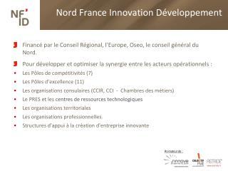 Nord France Innovation Développement