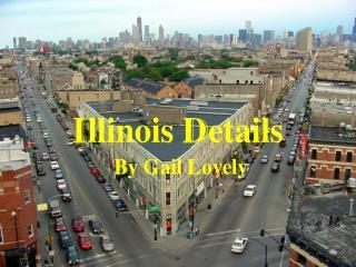 Illinois Details