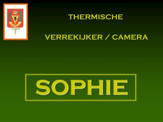 THERMISCHE