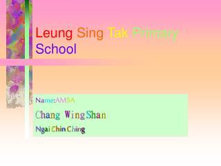 Leung  Sing Tak  Primary School