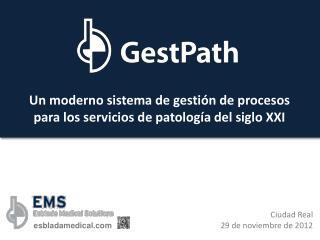 Ciudad Real 29 de noviembre de 2012