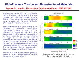 Kawasaki  et al.  J. Mater. Sci. (2012) in press DOI: 10.1007/s10853-012-6507-y