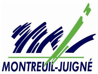 Renouvellement des réseaux rues Victor Hugo et Anatole France à Montreuil Juigné