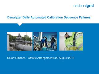 Danalyzer Daily Automated Calibration Sequence Failures