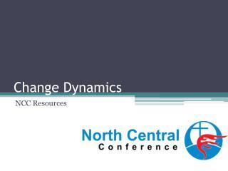 Change Dynamics