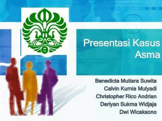 Presentasi Kasus Asma
