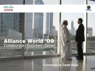 Collaborate to Create Value
