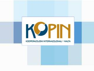 Amongst others, KOPIN is involved in  or collaborating with :