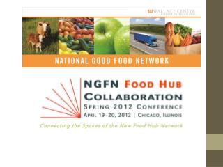 Imagine  a Regional Food System that Improves Health Outcomes