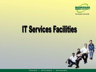 IT Services Facilities