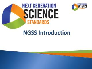 NGSS Introduction