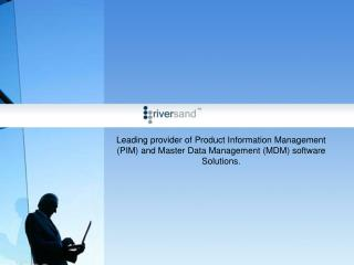 Product Content & Master Data Management