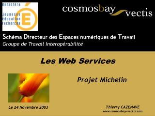 Thierry CAZENAVE cosmosbay-vectis