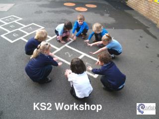 KS2 Workshop