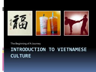 Introduction to Vietnamese Culture